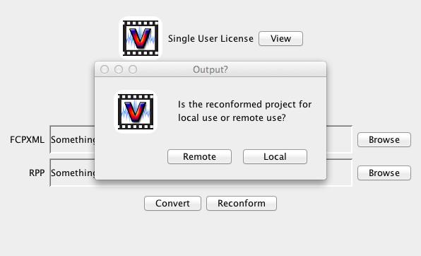 local-remote-reconform
